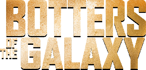 Botters of the Galaxy logo