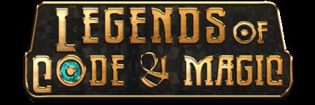 Legends of Code and Magic logo