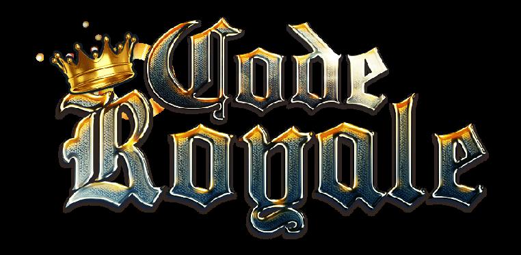 Code Royale logo