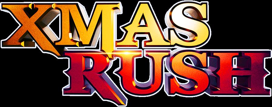 Xmas Rush logo