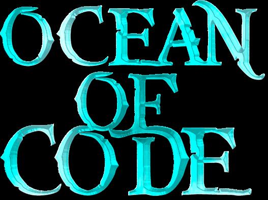 Ocean of Code logo